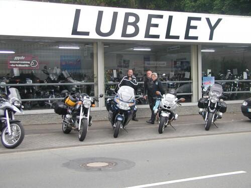 Zweirad Center G. Lubeley