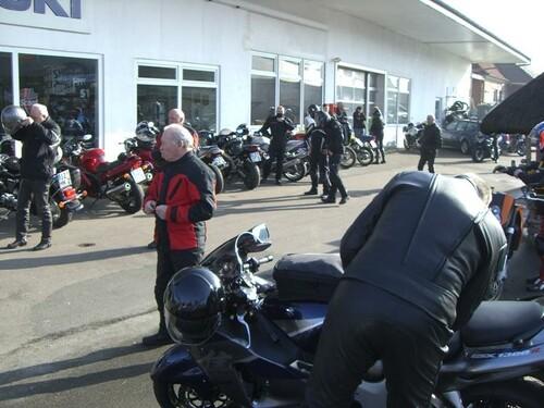 Motorrad & Auto Service GmbH