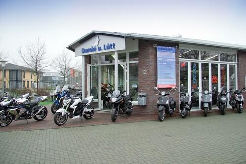 Dumke u. Lütt GmbH