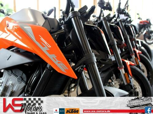 WS Motors GmbH & Co KG