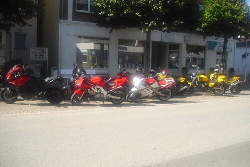 O wie M Motorräder