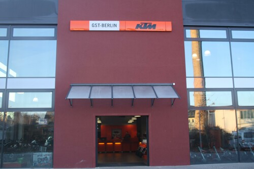 GST Berlin GmbH