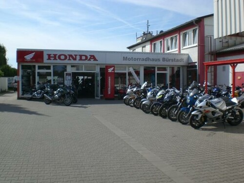 Auto-und Motorradhaus Bürstadt GmbH