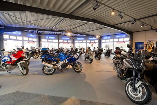 Motorrad Kreiselmeyer GmbH
