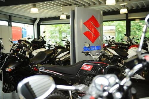 Mansour Motorradtechnik