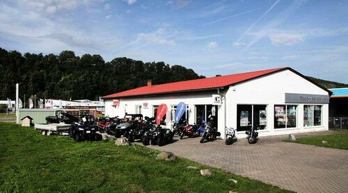 Motorrad Uwe Werner
