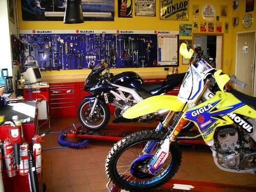 Motorradsport GIGLA GbR