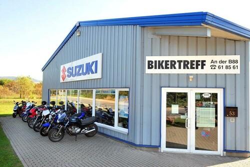 BIKERTREFF Jena Arend Meinhard