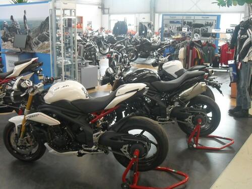 PIAGGIO Mainfranken by hmf Motorräder GmbH