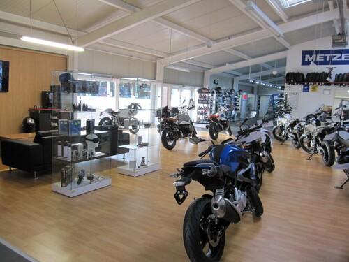 Motorradland Weissenfels GmbH