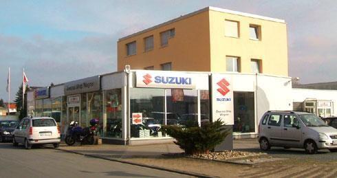 Zweirad-Shop Wagner