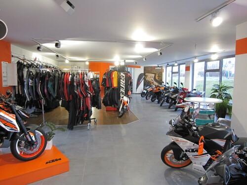 Motorradcenter Kessler