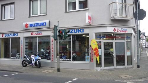 Zweirad Löhmer