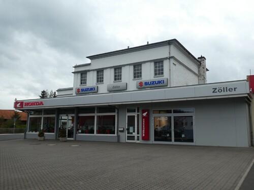 ZCZ Zweirad-Center Zöller