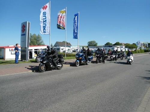 Uhlmann Motorräder GmbH