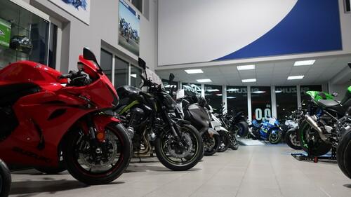 Motorradtechnik Geenen GmbH
