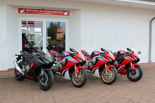 Motorradcentrum Lütjenburg