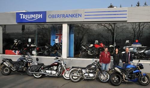 Motorrad Reinhardt Kfz oHG