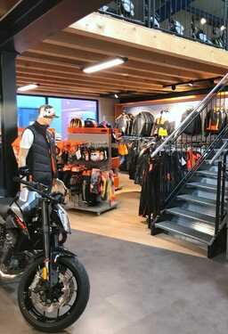 SK - Bikes Stefan Kuempel