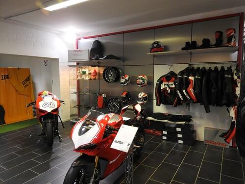 Motorrad Meisterei Lange e.K.