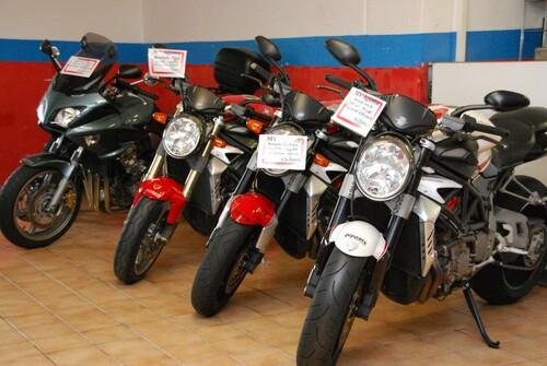 Motorrad Dippold