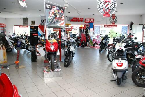Motorrad Reinhold Dippold