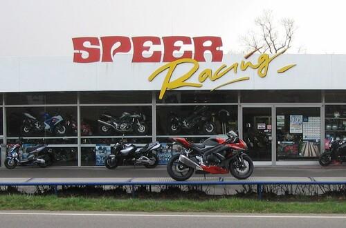 Speer Racing GmbH Zweiradhandel