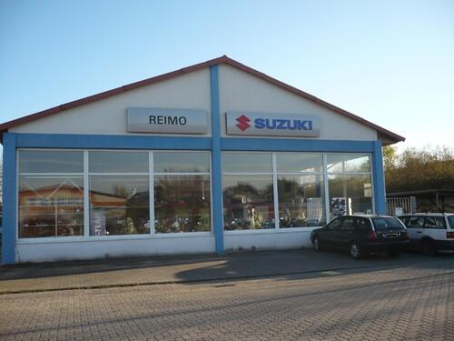 Reimo-Reinhard Motorrad GmbH