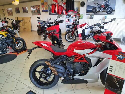 Motorrad Wagner