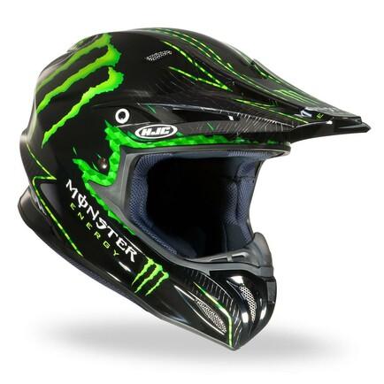 Motorrad Bild: Helme für Kawasaki-Fahrer 2017