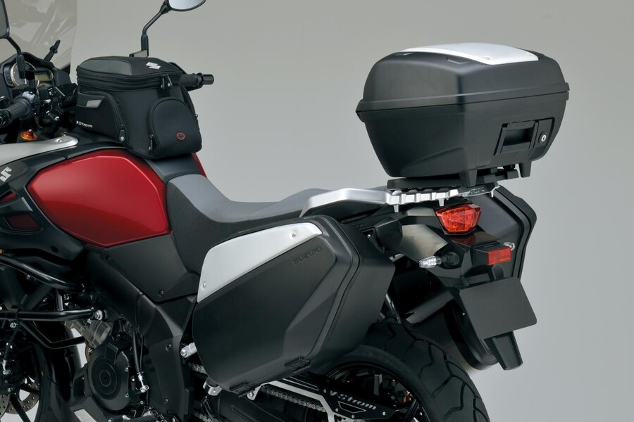 suzuki v strom 1000 zubeh r 2014. Black Bedroom Furniture Sets. Home Design Ideas