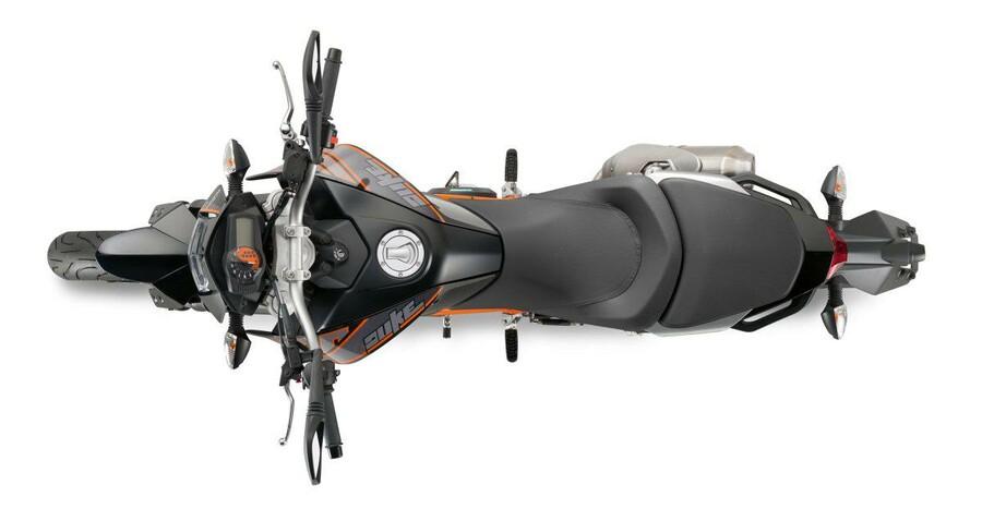 KTM Test Einzylinder 690 Duke / Enduro R / SMC-R