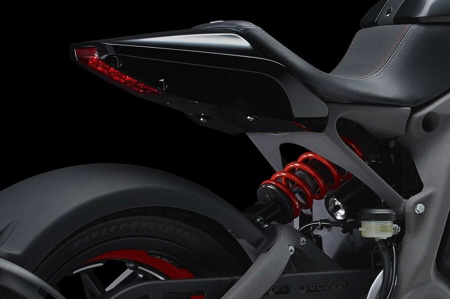 harley davidson livewire erstes elektro motorrad. Black Bedroom Furniture Sets. Home Design Ideas