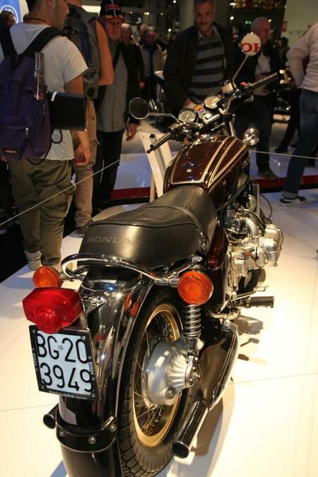 Xe Honda Goldwing Gl