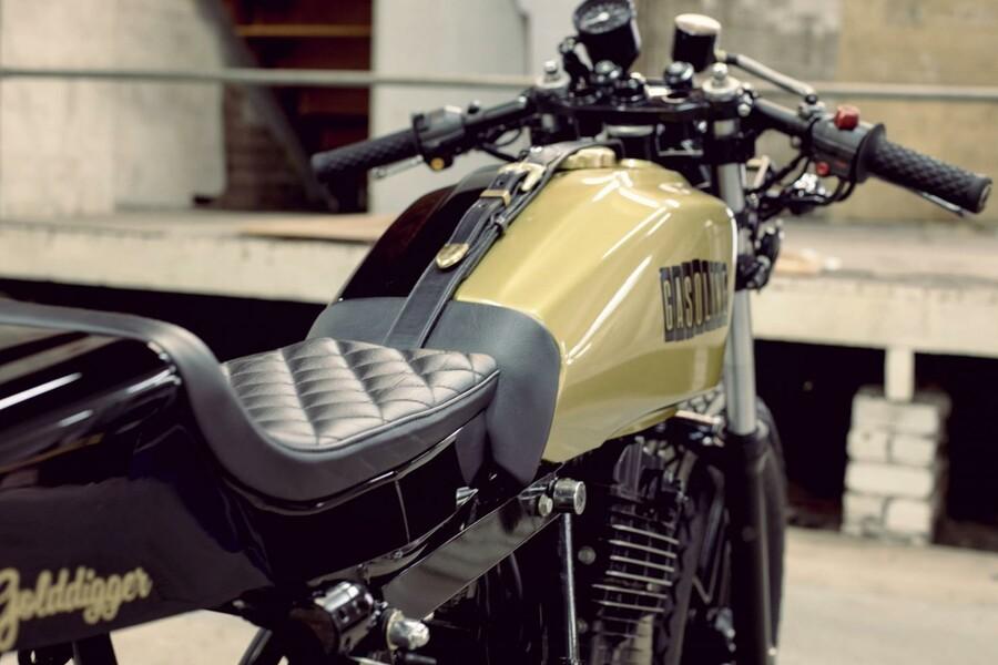 honda ft500 von gasoline motor co. Black Bedroom Furniture Sets. Home Design Ideas