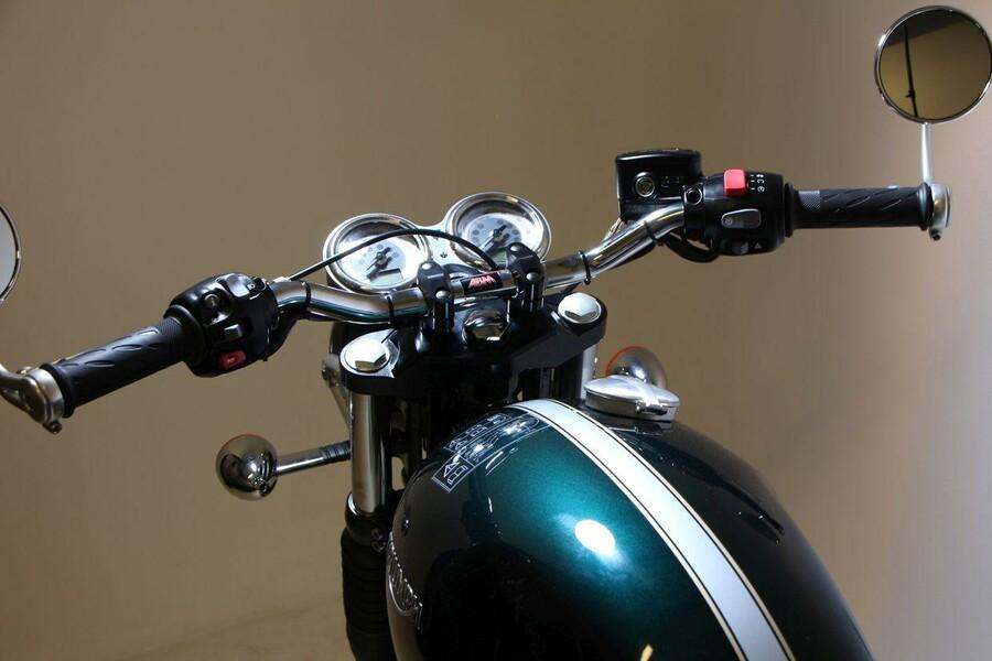 ABM Zubehör für Triumph Thruxton 1200 - Motorrad News