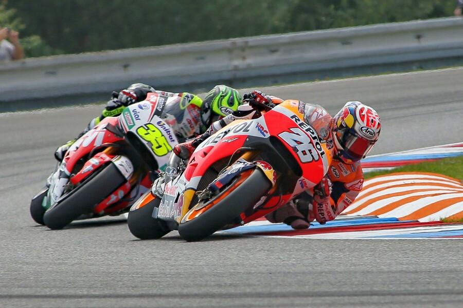 MotoGP Brünn 2016