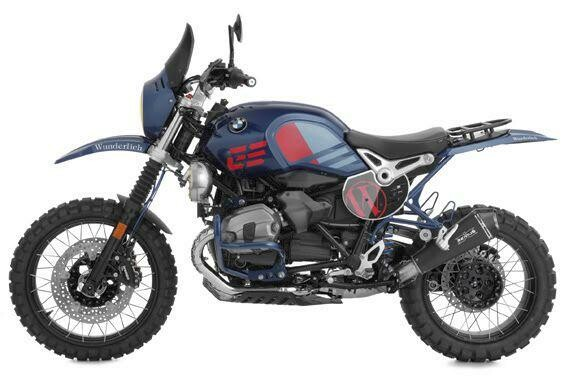 5,606 Likes, 45 Comments - BMW Motorrad (@bmwbikes) on