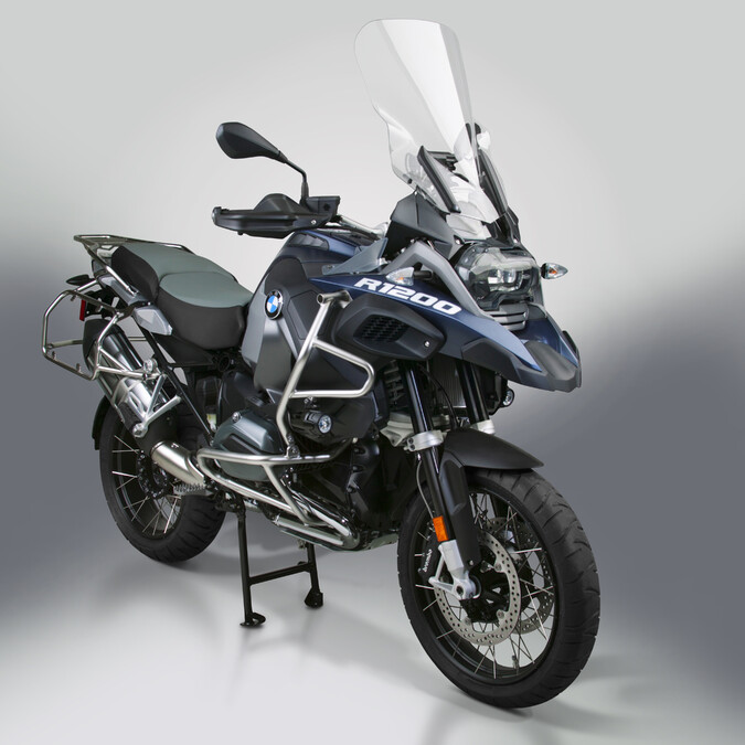 hornig windschild f r bmw r 1200 gs r 1200 gs adventure. Black Bedroom Furniture Sets. Home Design Ideas