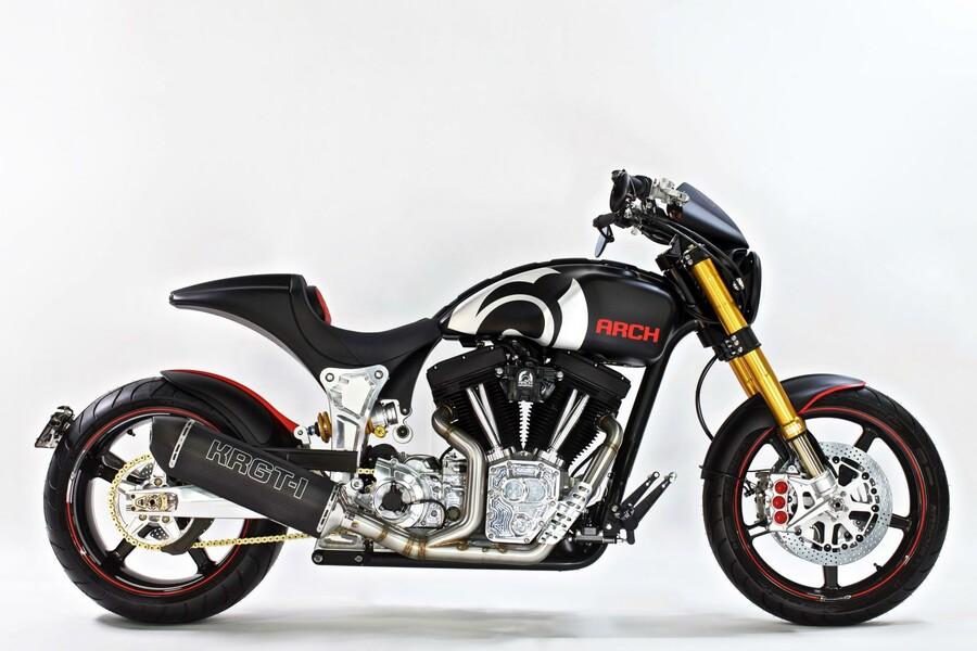 Arch Motorrad Kaufen