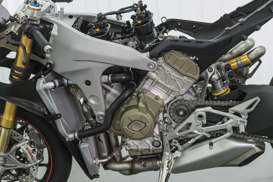 Ducati Monster S Problems