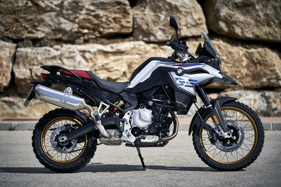 Bmw F 850 Gs Test