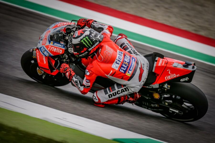 MotoGP Mugello 2018 - Lorenzo siegt, fährt 2019 auf Honda!