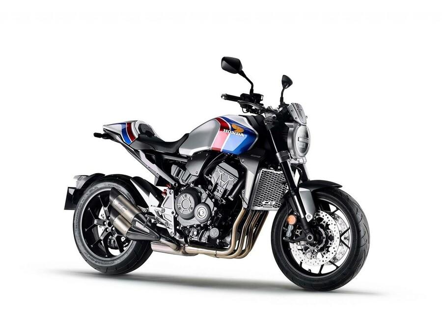 Honda CB1000R+ Limited Edition 2019 - Bild 1
