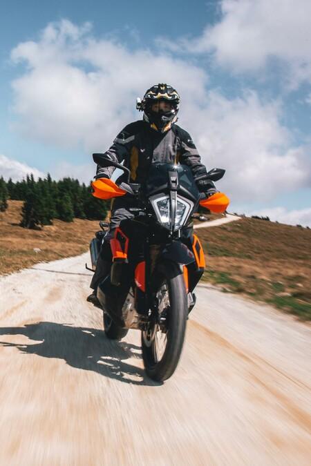 ktm 790 adventure offroad test am hochwechsel