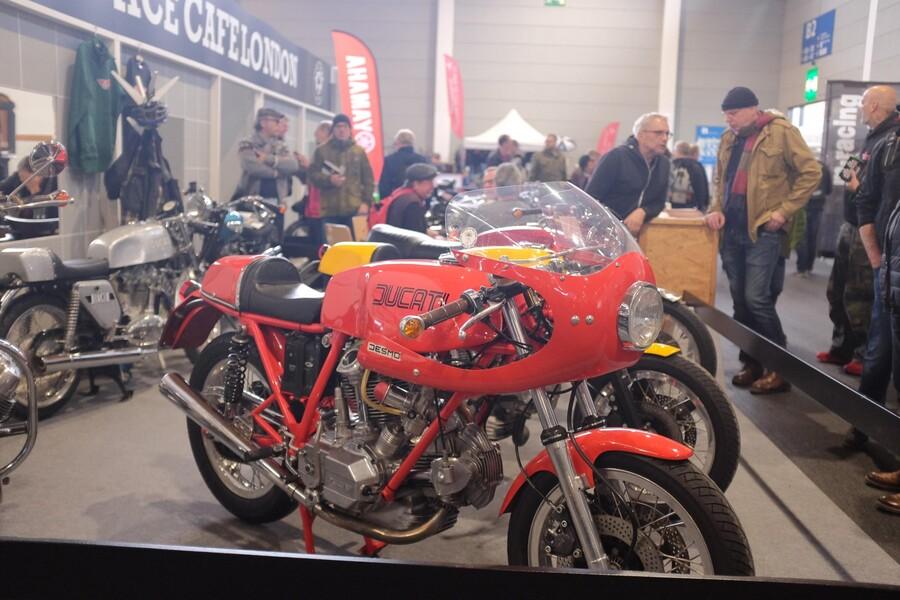 Köln Motorradmesse 2021
