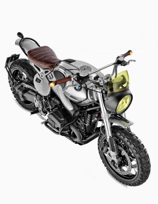 wunderlich r ninet scrambler. Black Bedroom Furniture Sets. Home Design Ideas