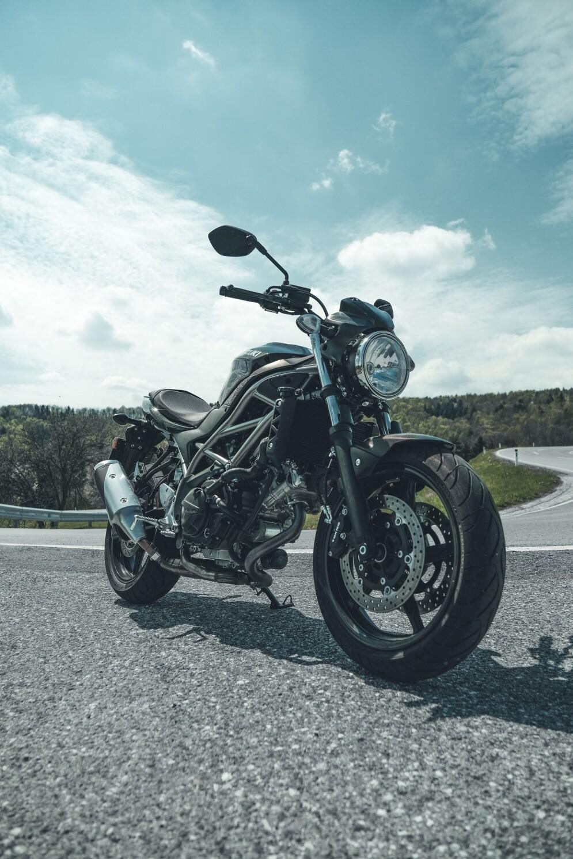 Suzuki SV 650 - Einsteiger-Naked Vergleich 2021
