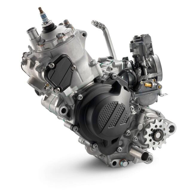 Ktm Xc Carburetor