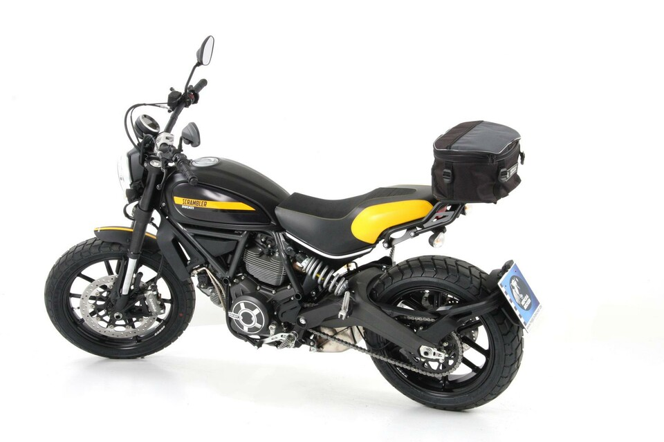hepco becker zubeh r f r die ducati scrambler 2015. Black Bedroom Furniture Sets. Home Design Ideas